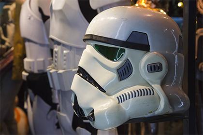 Восьмая часть киноэпопеи «Звездные войны» была названа «Последний джедай»