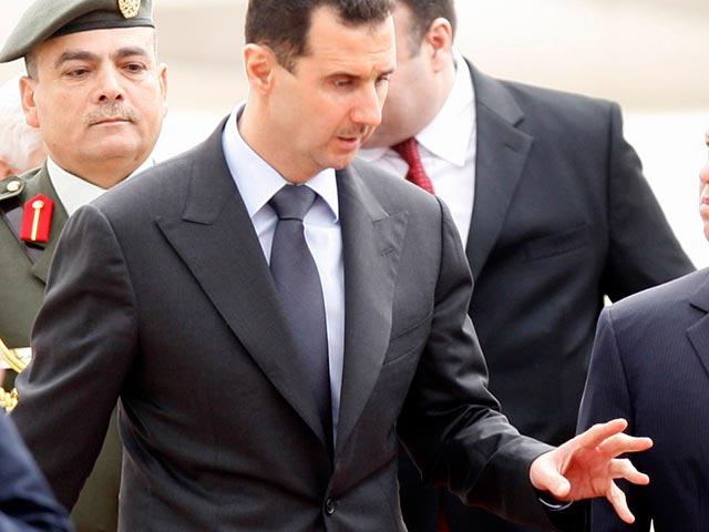 Президент Венесуэлы поздравил Башара Асада суспехами вборьбе против террористов