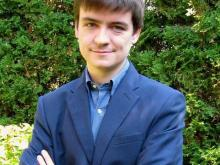 Александр Биссоннетт. Facebook