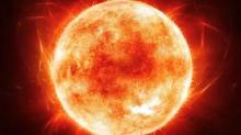 Солнце. Фото с сайта newsmax.com.ua
