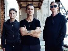 Depeche Mode. Фото со страницы в Instagram