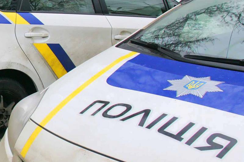 Милиция получила сообщение озаминировании одесского суда