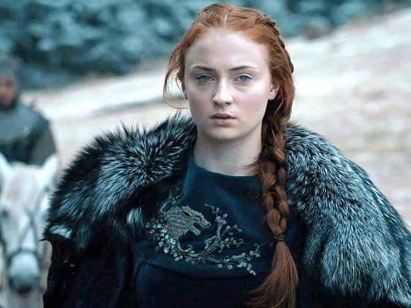 Санса Старк останется жива в7-м сезоне «Игры Престолов»