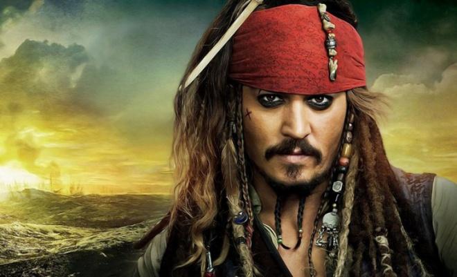 Вновом трейлере «Пиратов Карибского моря» показали юного капитана Джека Воробья