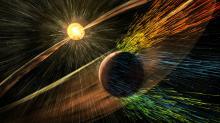 Иллюстрация NASA/GSFC
