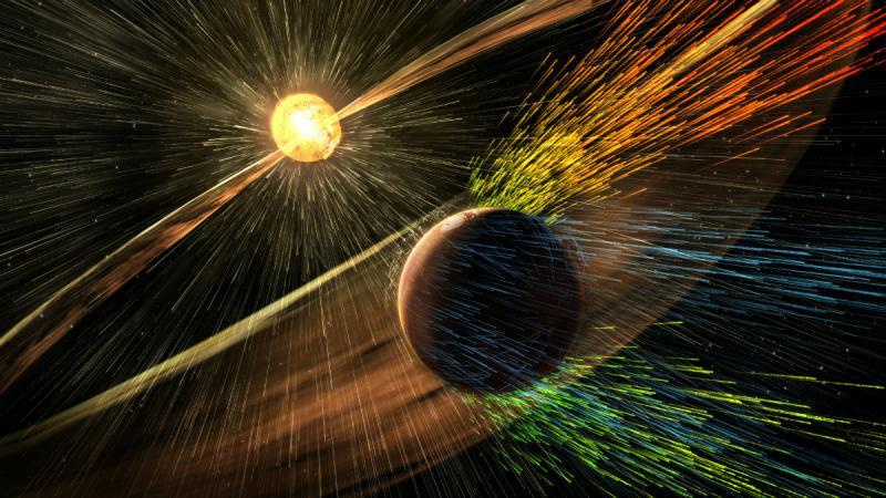 Как вNASA собираются «оживить» Марс