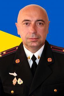 Александр Полохач
