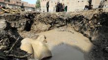 Фото: Mohammed Abd El-Ghany/Reuters