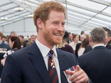 Принц Гарри. Getty Images. Фото: К.Рэтклифф