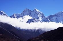 Тибет. Фото с сайта surfingbird.ru
