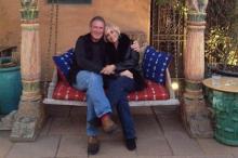 Том и Мегги Маккей. Фото: Tom McCay