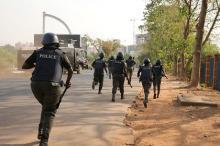 Фото: Afolabi Sotunde / Reuters
