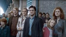 Кадр из фильма «Гарри Поттер. Дары смерти»