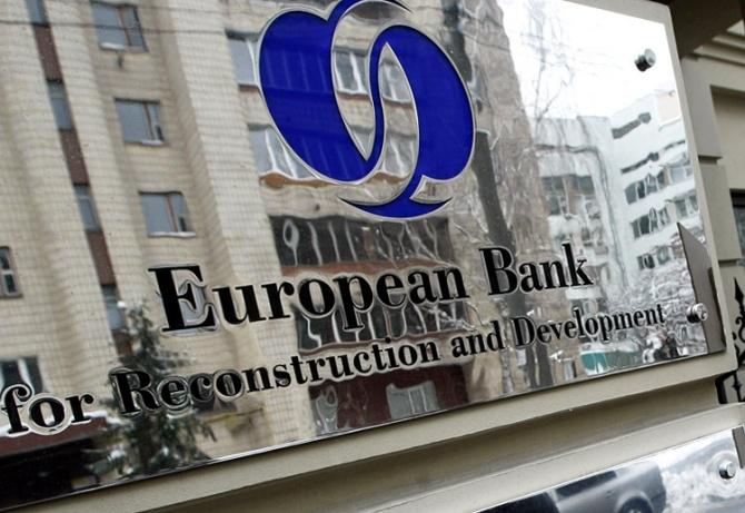 ЕБРР после Революции достоинства запустил вгосударстве Украина проекты на3 млрд. евро