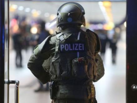 Суд ФРГ одобрил депортацию рождённых вГермании экстремистов