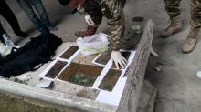 Фото военной прокуратуры южного региона Украины