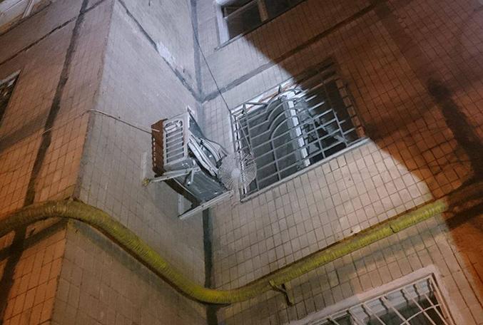 Содесской многоэтажки выпала любительница селфи