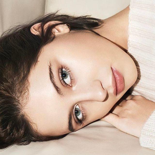 16-летняя дочь Джуда Лоу удивила собственной красотой