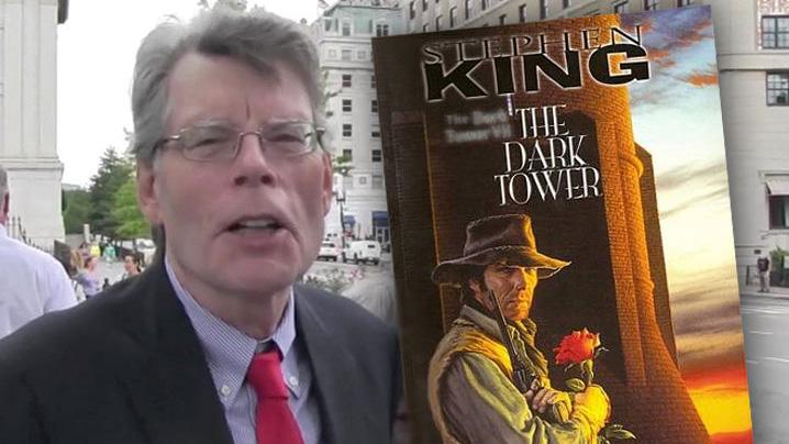 Создатель комиксов обвинил Стивена Кинга вплагиате