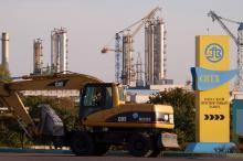 Одесский припортовый завод. Фото Евгения Волокина (архив)