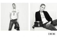 Дженнифер Лоуренс. Фото: Dior