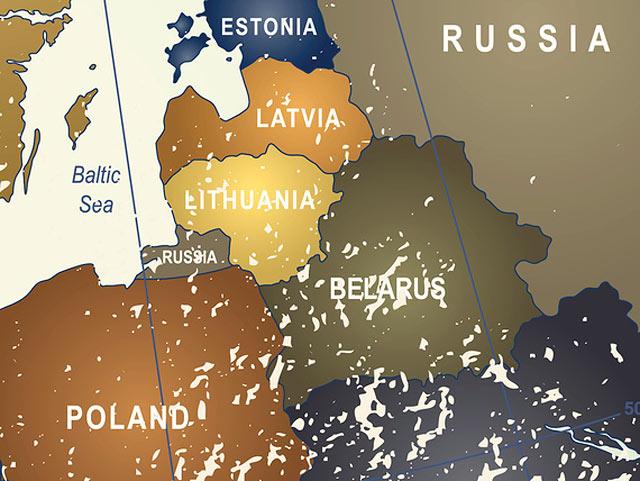 Акт онезависимости Литвы, принятый практически 100 лет назад, найден вБерлине