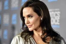 Анджелина Джоли. Фото: Michael Buckner / Getty Images