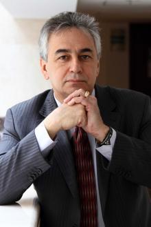 Игорь Ландер
