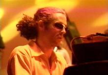 Тоби Смит. Фото: musicportal.su