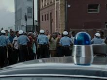 Кадр из фильма «Детройт»