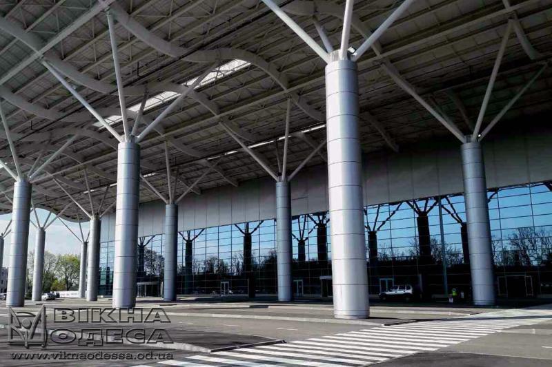 терминал в аэропорта борисполь фото
