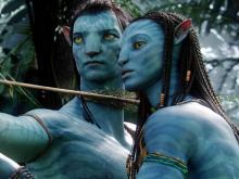 Кадр из фильма «Аватар»