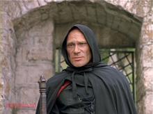Кадр из фильма «Д'Артаньян и три мушкетера»