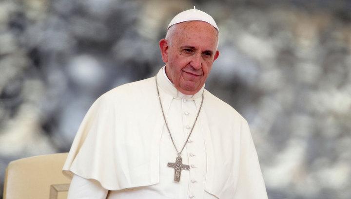 Папа Римский созвал астрофизиков, чтоб разобраться втеории Большого взрыва