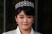Принцесса Мако. Фото: Shizuo Kambayashi / AP