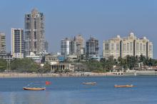 Мумбаи. Фото: Fabian von Poser / Globallookpress.com