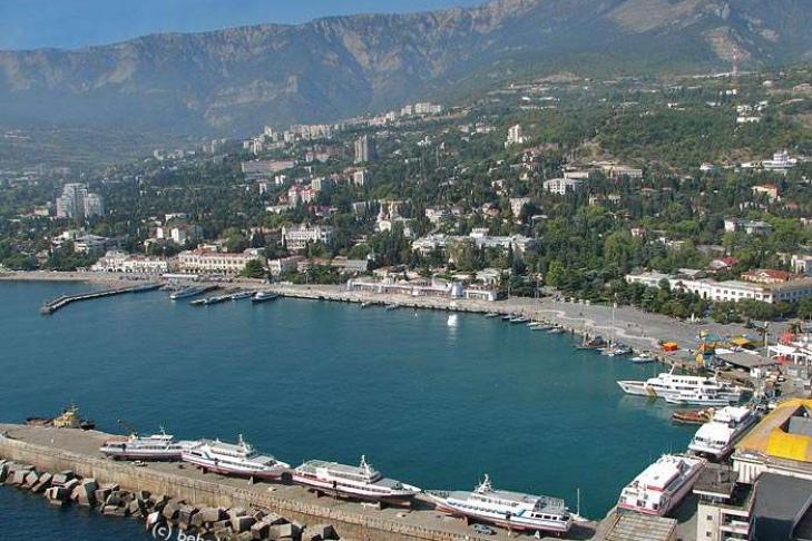 Экс-руководитель морского порта захватил судно стоимостью неменее 11 млн. грн.