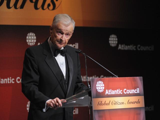 На90-м году жизни скончался экс-советник президента США Збигнев Бжезинский