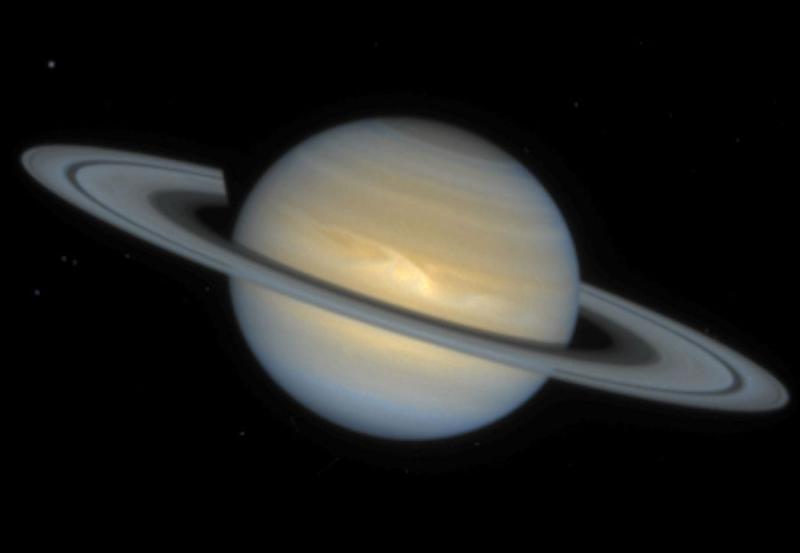 Астрономы считают, что луны Сатурна имеют способность ксамовосстановлению