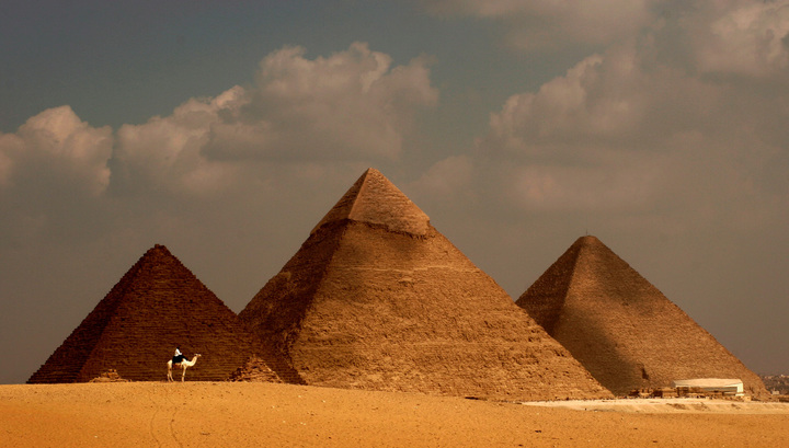 Ученым удалось расшифровать геном десятков египетских мумий