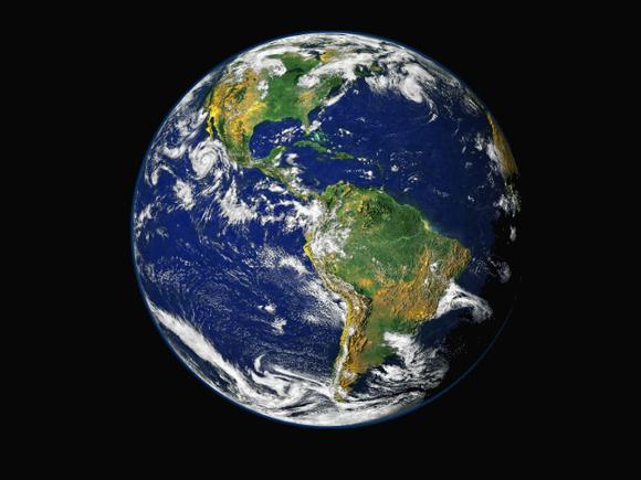 Ученые поведали, отчего зависят океанические приливы наЗемле