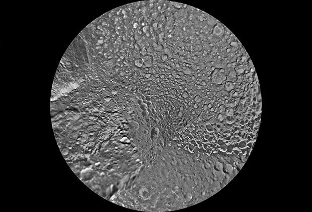 ВNASA создали обновлённую карту «Звезды смерти»