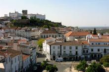 Эштремош, Португалия. Фото: wikimedia.org
