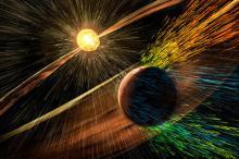 Изображение: NASA / Reuters