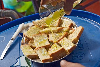 Оливковое масло предотвращает развитие болезни Альцгеймера— Ученые
