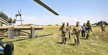 Фото: Министерство обороны Украины