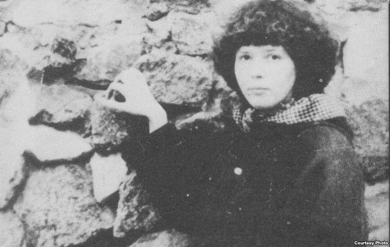 В столице России на64-м году жизни скончалась киносценарист Ирина Ратушинская