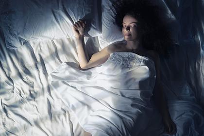 Крепкий сон зависит отналичия целей вжизни— Ученые