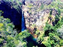 Национальный парк Какаду, Австралия.  iStock. Фото: louisbezants