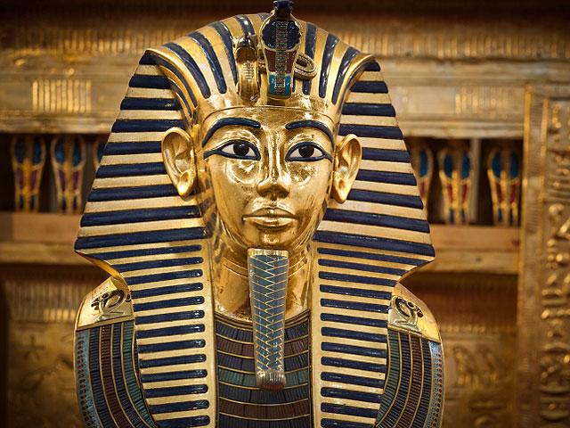 Археологи отыскали предполагаемую гробницу супруги Тутанхамона вДолине царей
